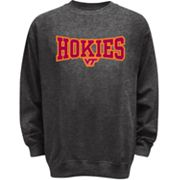 Virginia Tech Hokies Fleece Sweatshirt