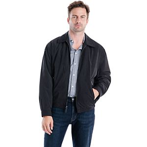 4736a148a Croft & Barrow® Bibbed Microfiber Jacket - Men