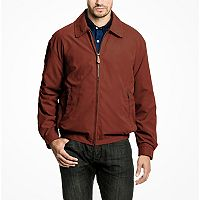 Big & Tall Towne by London Fog Microfiber Golf Jacket