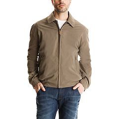 Big & Tall Tower by London Fog Microfiber Golf Jacket