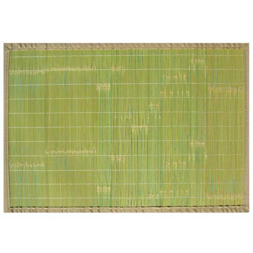 Anji Mountain Key West Bamboo Rug - 6' x 9'