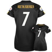 Pittsburgh Steelers Draft Him II Ben Roethlisberger Shimmer Top