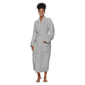 Women's SONOMA Goods for Life? Turkish Cotton Robe