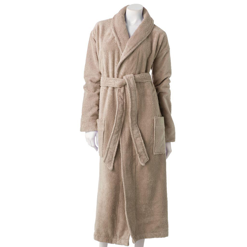 Women's SONOMA Goods for Life™ Turkish Cotton Robe