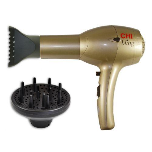 CHI Bling Hair Dryer