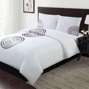Home Classics® Ava 3-pc. Duvet Cover Set - Full/Queen