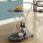 Monarch Serving Cart