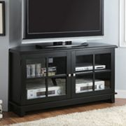 Monarch Corner TV Stand