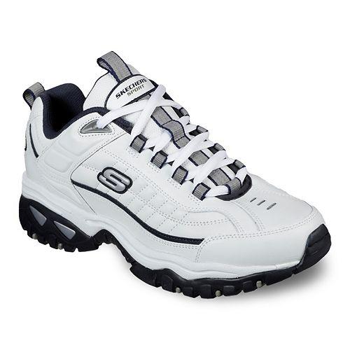 Skechers® Afterburn Men's Athletic Shoes