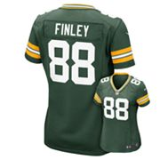 Nike Green Bay Packers Jermichael Finley NFL Jersey - Women