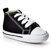 Converse Chuck Taylor All Star Crib Shoes - Toddlers