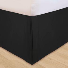 Veratex Huys Adjustable Microfiber Bed Skirt
