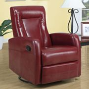 Monarch Swivel Rocker Recliner Chair