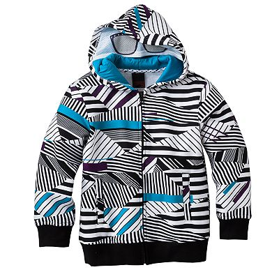 Tony Hawk Fleece Hoodie - Boys 4-7x