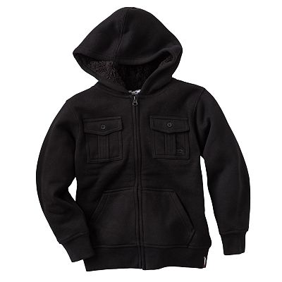 Tony Hawk Research Fleece Hoodie - Boys 4-7x