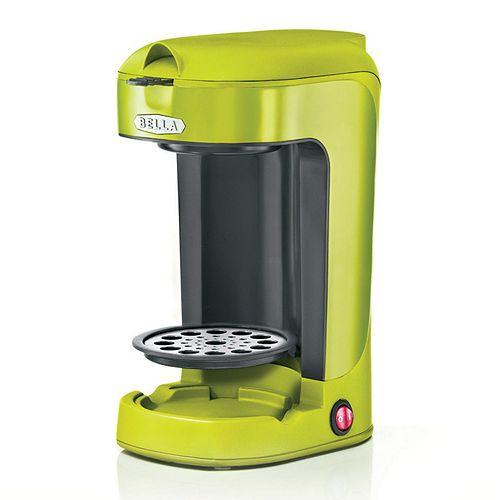 Bella One Scoop One Cup Coffee Maker