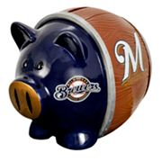 Milwaukee Brewers Thematic Piggy Bank