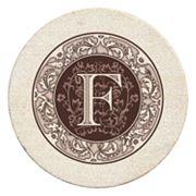 Thirstystone Monogram Trivet