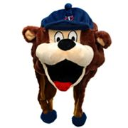 Minnesota Twins Mascot Thematic Plush Hat