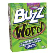 Buzzword Game by Patch