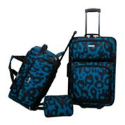 Apt. 9 Luggage, Camden 3-pc. Luggage Set