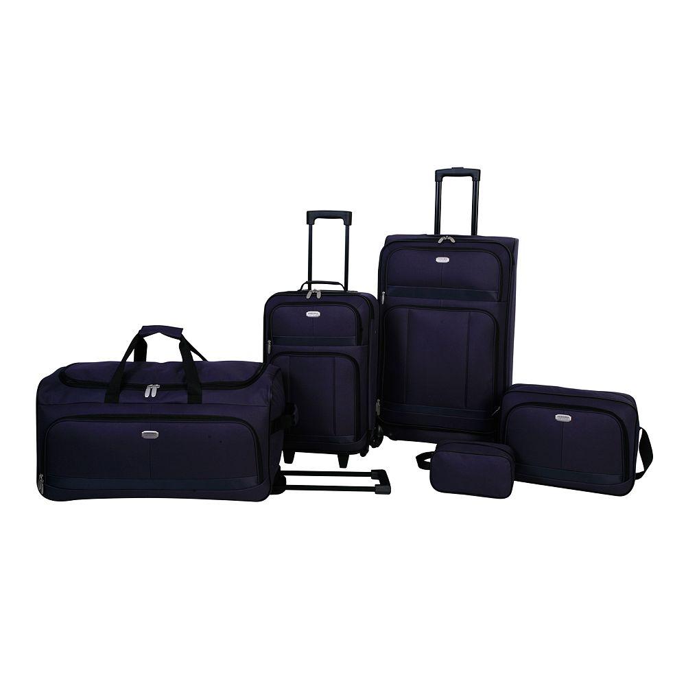 6654574e0 SONOMA Goods for Lifeª Meridian 5-Piece Luggage Set