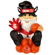 North Carolina State Wolfpack Garden Gnome