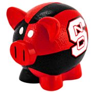 North Carolina State Wolfpack Thematic Piggy Bank