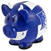 Duke Blue Devils Thematic Piggy Bank