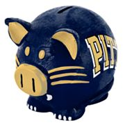 Pitt Panthers Thematic Piggy Bank