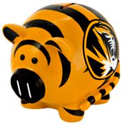 Missouri Tigers Thematic Piggy Bank