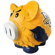 Marquette Golden Eagles Thematic Piggy Bank