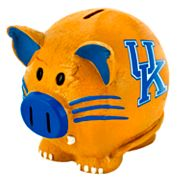 Kentucky Wildcats Thematic Piggy Bank