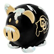 Colorado Buffaloes Thematic Piggy Bank