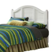 Bermuda Queen Headboard