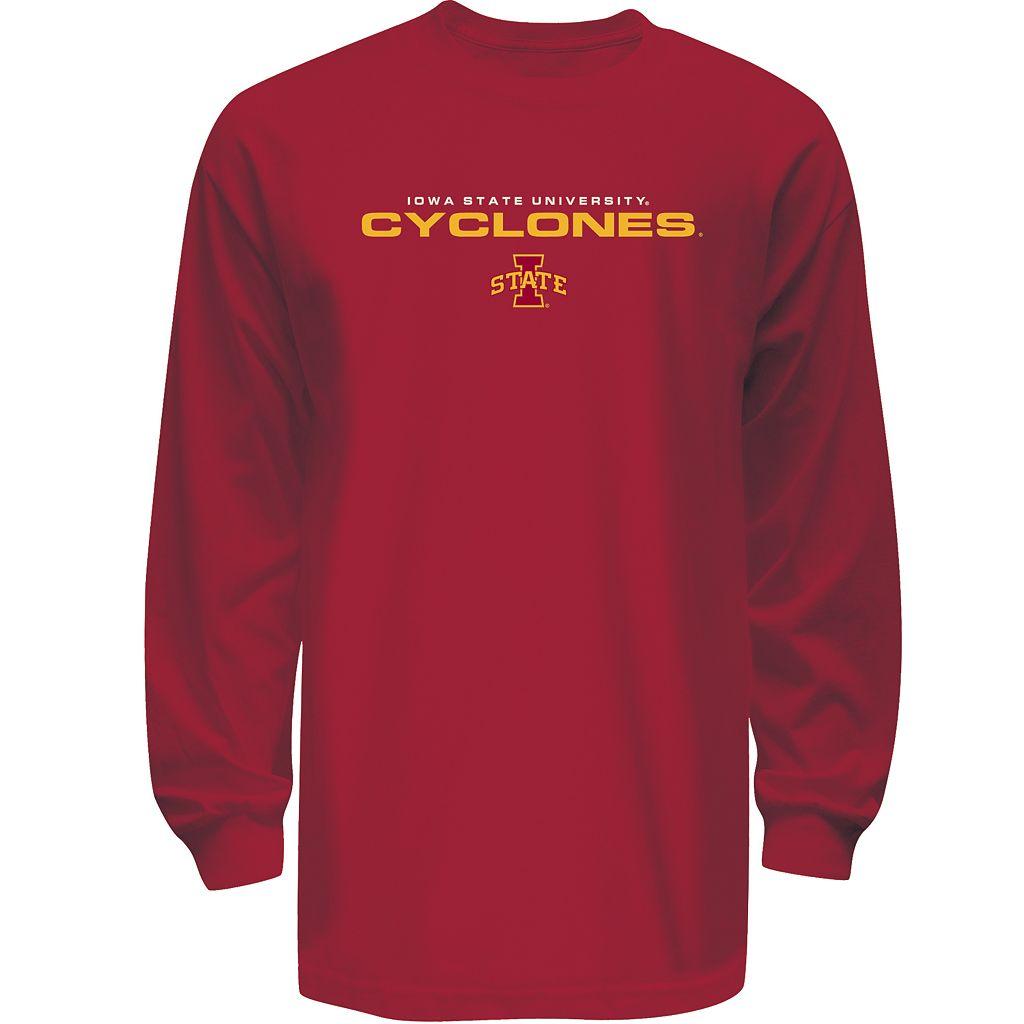 Men's Iowa State Cyclones Tee