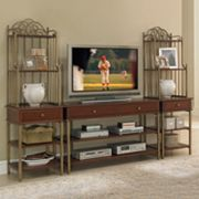 St. Ives 3-pc. Entertainment Center