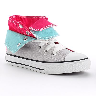 Converse Chuck Taylor All Star Mid-Top Shoes - Kids