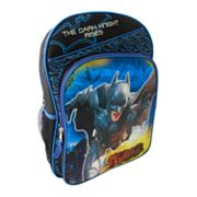 Batman Rise From the Darkness Backpack - Kids