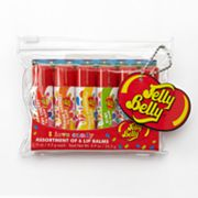Simple Pleasures Jelly Belly I Love Candy Lip Balm Gift Set