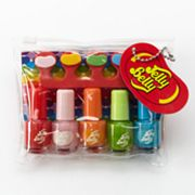 Simple Pleasures 5-pc. Jelly Belly I Love Candy Nail Polish Gift Set