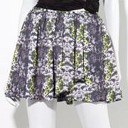 Princess Vera Wang Floral Skirt - Juniors