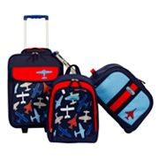 Jumping Beans Luggage, Aviator 3-pc. Luggage Set