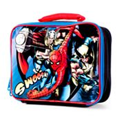Marvel The Avengers Lunch Tote