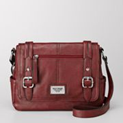 Relic Bleeker Messenger Bag