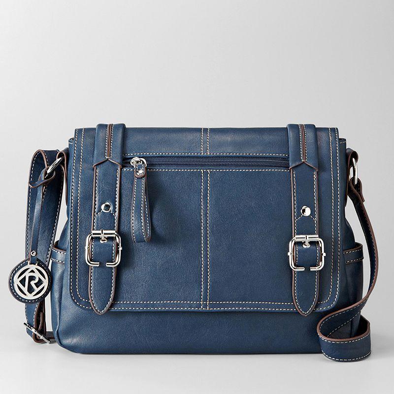 Relic Bleeker Messenger Bag