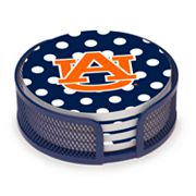 Thirstystone Auburn Tigers 4-pc. Coaster Set