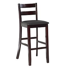 Linon Triena SoHo Bar Stool