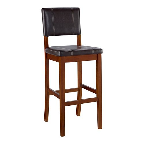 Linon Milano Bar Stool