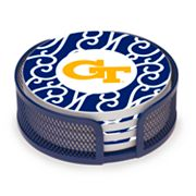 Thirstystone Georgia Tech Yellow Jackets 4-pc. Coaster Set